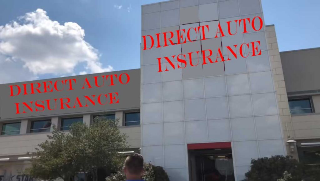 low deposit car insurance get it on a direct auto