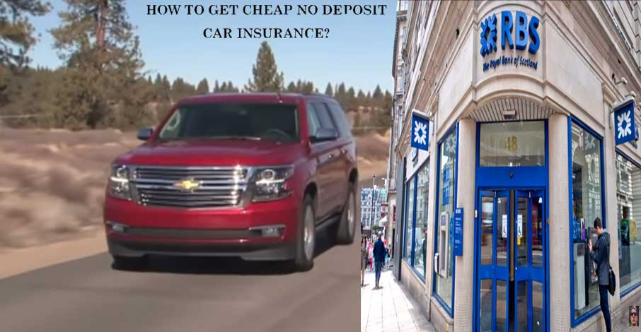 Very Cheap Car Insurance With No Deposit No Down Payment Auto Insur